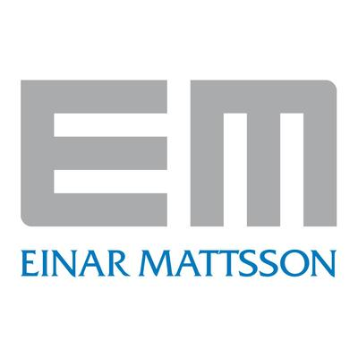 Einar Mattssons logga